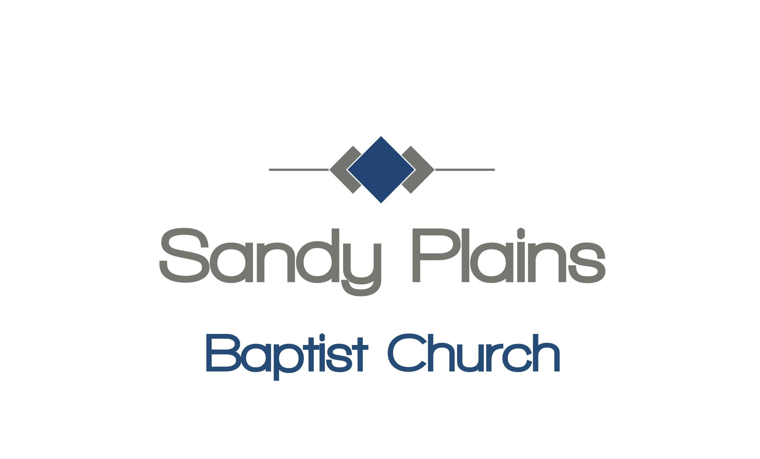 Sandy Plains Baptist Church - Gastonia churches, Clover churches, Lake Wylie churches, Belmont churc